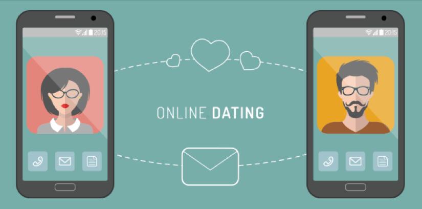 科技趨勢 – 約會 APP成為新的主流交友方式?