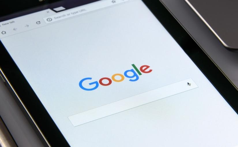趨勢分析 – Google 捍衛兩性平權環境,大刀鍘向性別歧視的員工