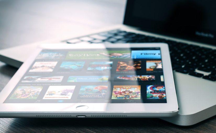 趨勢分析 – 網路影片串流服務如何改變了電視產業?