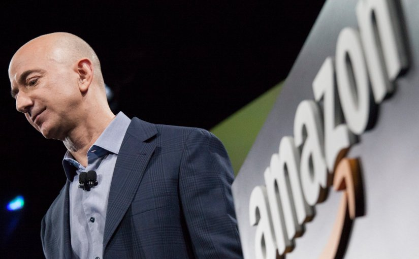 市場脈動 – 想當亞馬遜員工嗎?機會來了!亞馬遜將在台設立聯合創新中心