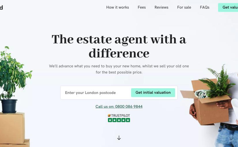 市場脈動 – 90 天保證賣出,房地產新時代,倫敦新創NESTED打造全新商業模式!