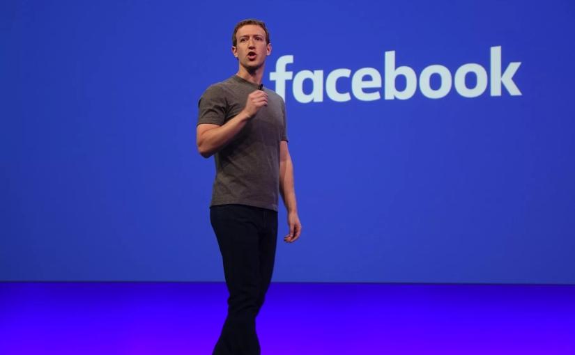 市場脈動 – 不再神隱,臉書創辦人 Mark Zuckerberg 親自發表道歉聲明,並承諾修改將妥善修改隱私安全性