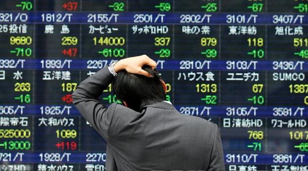 市場脈動 – 掃到颱風尾,中美貿易戰反率先重創日本股、匯市場