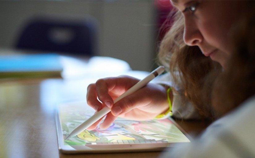 觀點評論 – 最新款 iPad 發表,對蘋果來說可能不是一件好事…