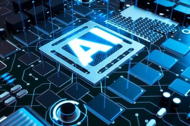 趨勢分析 – 科技巨頭紛紛搶近 AI晶片,處理器拼搏戰火在即?