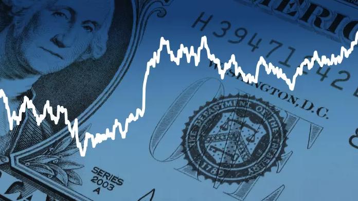 趨勢分析 – 美國 10 期公債升破3%,衝擊全球金融市場