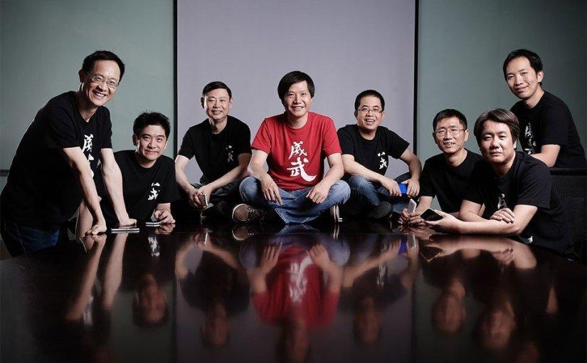 市場脈動 – 小米 IPO 即將上路之際,共同創辦人卻離職?!