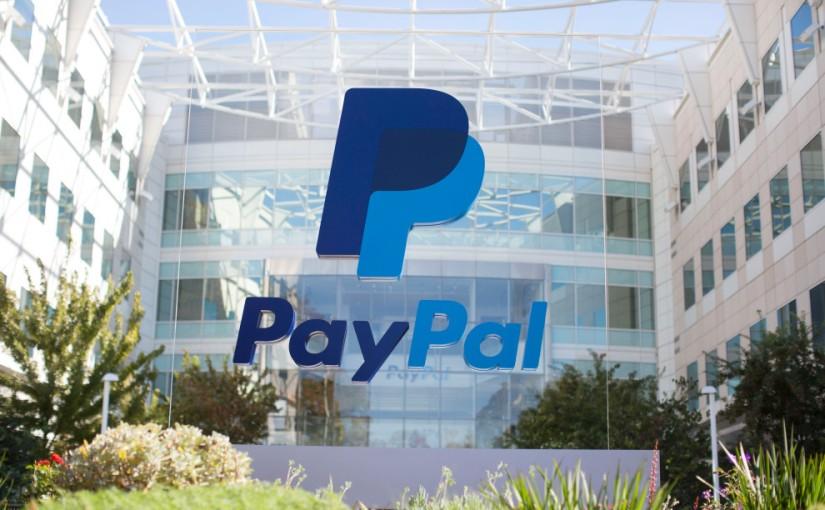 市場脈動 – PayPal 出價 22 億美元收購瑞典創新支付商 iZettle,進軍終端支付市場