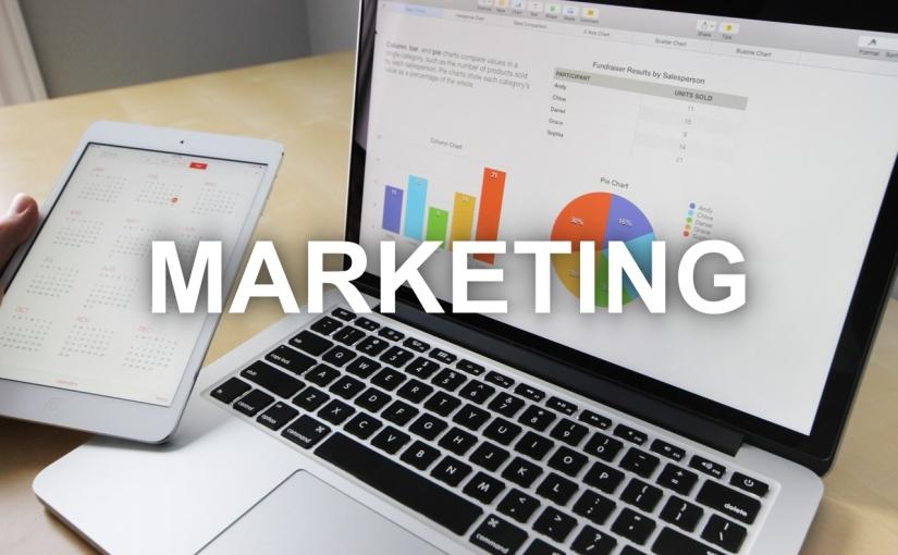 趨勢分析 – 2018 整合行銷時代來臨,行銷預算該怎麼分配才有效?