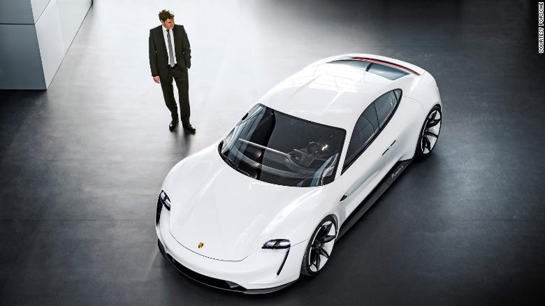翻譯新聞─2019將會是豪華電動車的時代