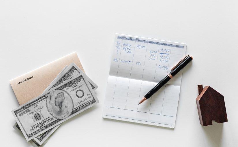 翻譯新聞─2019年,給您三個提升財務狀況的方式!